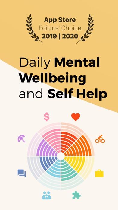 Remente: Self Help & Wellbeingのおすすめ画像1