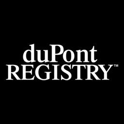 duPont REGISTRY Automobiles
