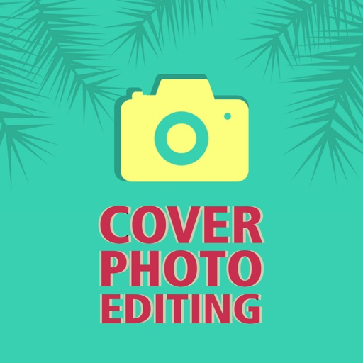 Cover Photo Editing