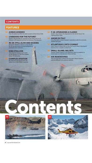 download AIR International Magazine apps 3