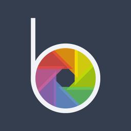 Ícone do app BeFunky Pro