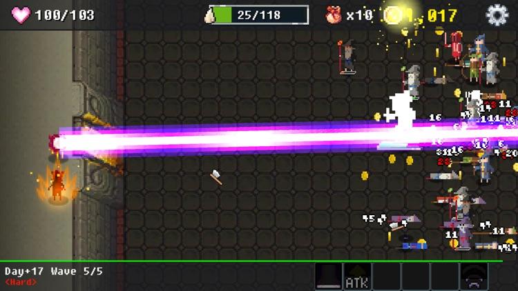 Dungeon Defense : The Gate screenshot-4