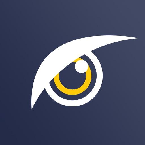 OwlSight - Video Surveillance iOS App
