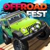 Offroad Fest: 4x4 Simulator - iPhoneアプリ