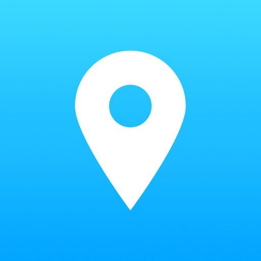 スポット見つかる!Fotopot for Foursquare - お店、飲食、カフェ、観光、旅行の時も周辺の写真がすぐ発見できる