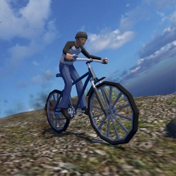 Ragdoll Biking