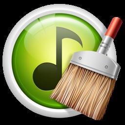 Ícone do app Tunes Cleaner