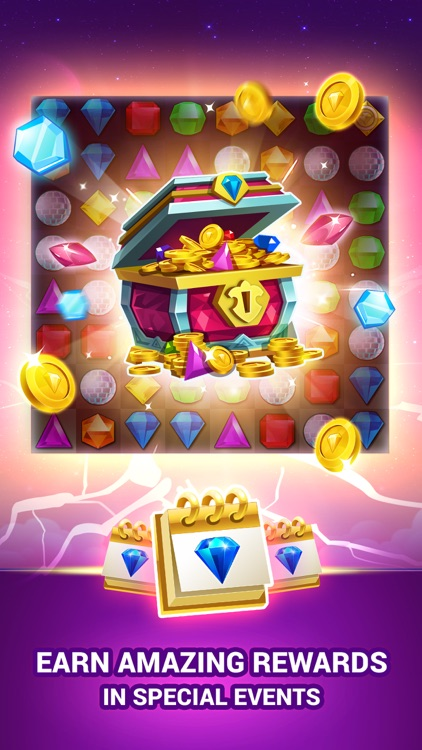 Bejeweled Blitz screenshot-4