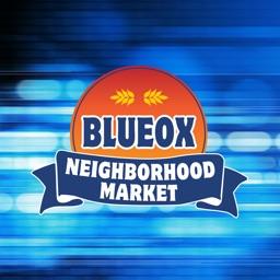 Blueox Rewards