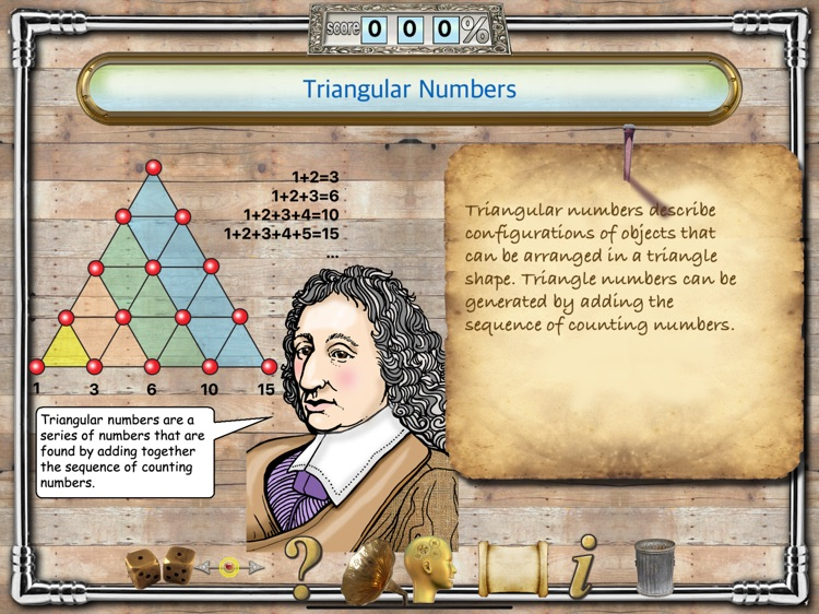 Blaise Pascal screenshot-3