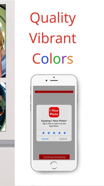 1 Hour Photo: CVS Photo Prints screenshot-7