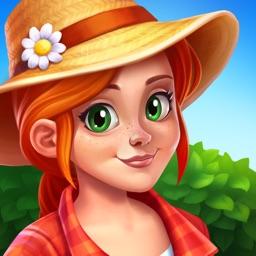 Greenvale: Match 3 & Farm Game