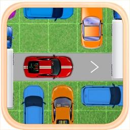 Parking Unblock