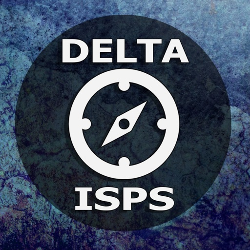 Дельта ОСПС ISPS. cMate