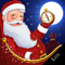 App Icon for Speak to Santa - Santa Tracker App in United States IOS App Store