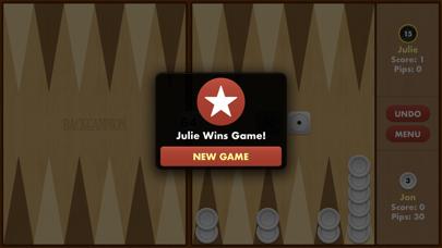 Backgammon Proのおすすめ画像3