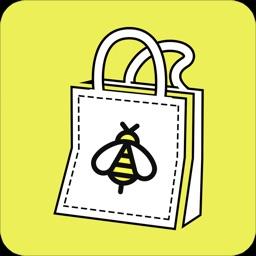 Beyobee: Shopping Bag Reminder