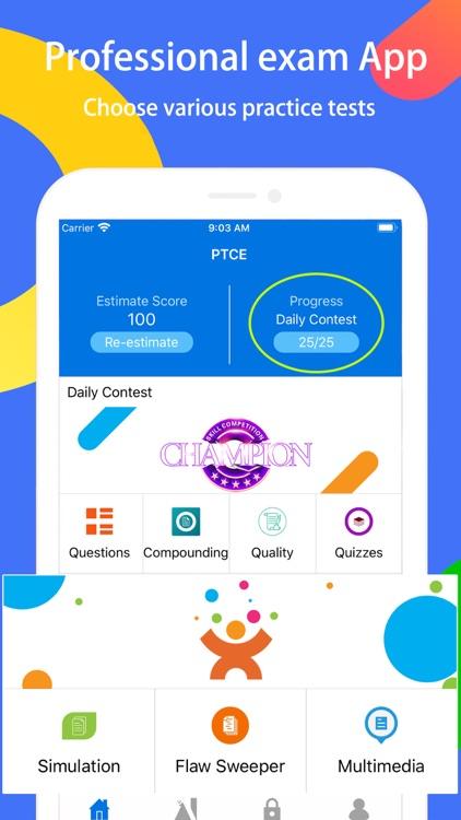 PTCE Pharmacy Tech Expert