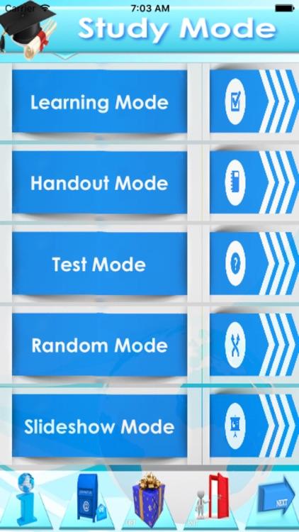 NCLEX Test Bank 6600 StudyQuiz screenshot-3