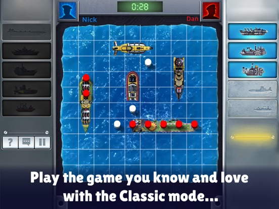 BATTLESHIP PlayLink screenshot 9