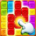 Toy Collapse: Match Cubes icon