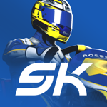 Street Kart Racing - Simulator Hack Online Generator  img