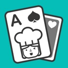 Solitaire Cooking Tower icon