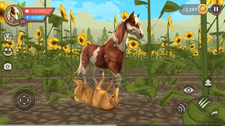 WildCraft: Wild Sim Online screenshot-3