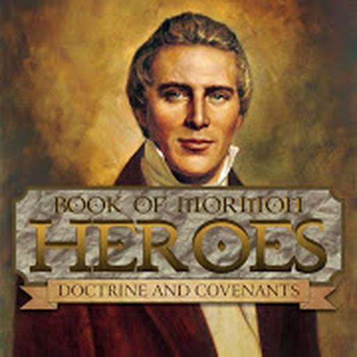 Book of Mormon Heroes: D&C icon