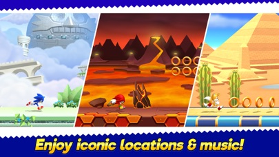 Sonic Runners Adventure for windows pc