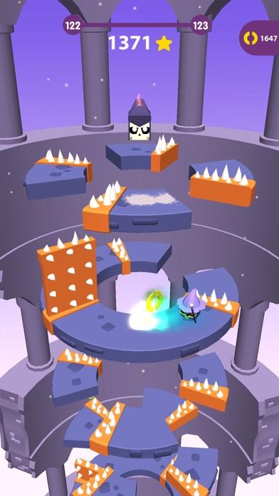 Circle Hero Legend screenshot 1
