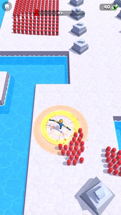 Bullet Rush! screenshot-6