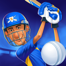 ‎Stick Cricket Super League