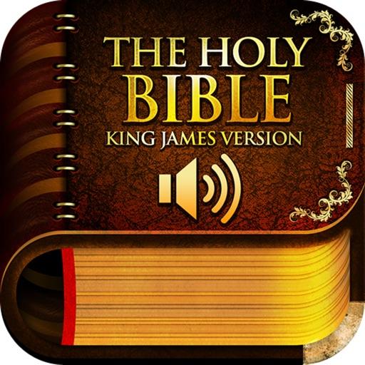 Audio Bible Book - Holy Bible