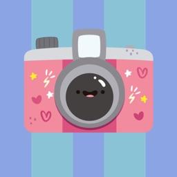 GIF PhotoCamera
