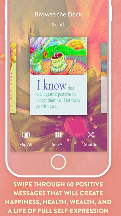 I Can Do It Cards screenshot 3