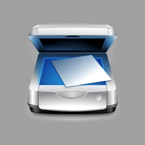 Document scanner: create PDF