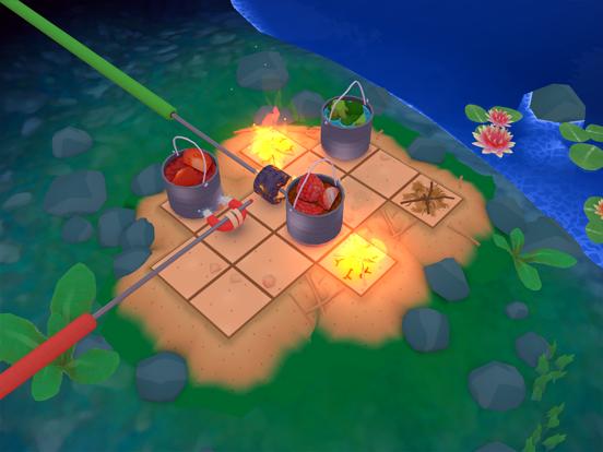 Campfire Cookingのおすすめ画像3