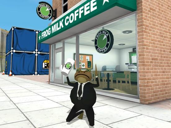 Amazing Frog? screenshot 9