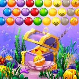 Aqua Pop - Bubble Shooter 2020