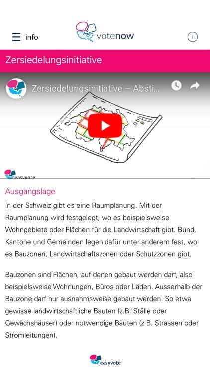 votenow screenshot-4