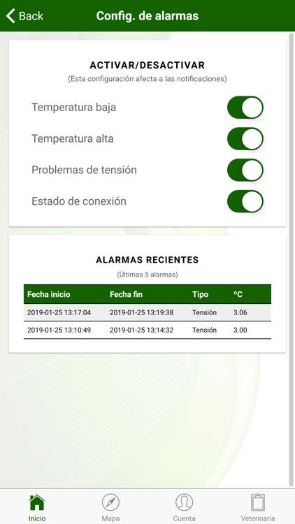 DataLact screenshot-3