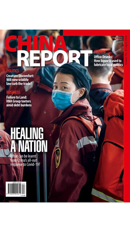 China Report – News Magazine screenshot-6