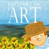 Abécédaire - Histoire de l'art  artwork