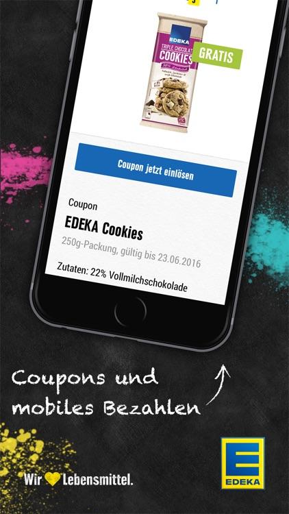 EDEKA – Angebote & Gutscheine screenshot-3