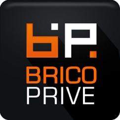 Brico Privé - Ventes privées télécharger