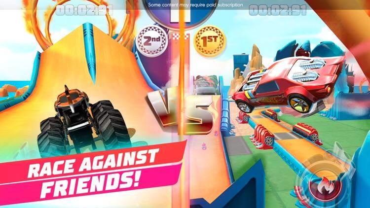 Hot Wheels Unlimited screenshot-5