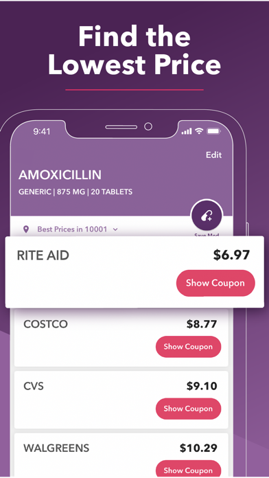 messages.download RxSaver Prescription Discounts software