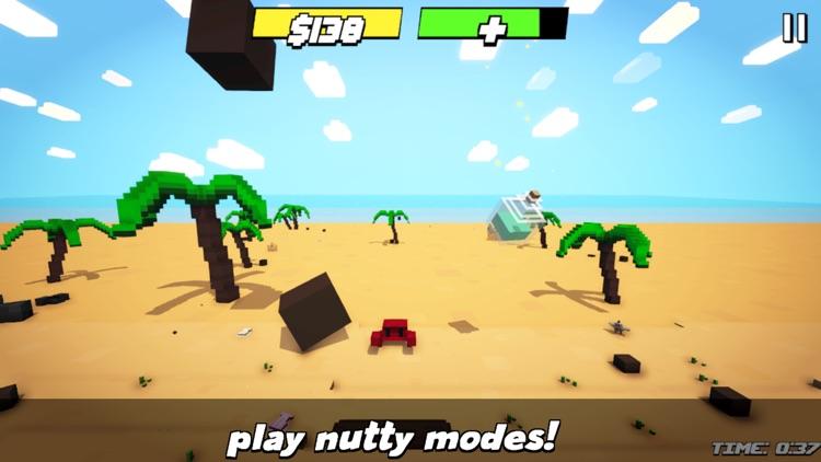 Blocky Defense screenshot-4