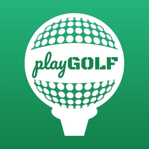 Play Golf: Yardages & Caddie